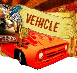 Dreadmeister - Vehicle