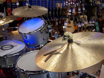 Drum Parts