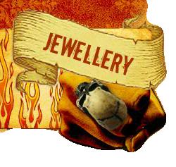 Dread Meister - Jewellery
